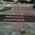 Construccion de escaleras