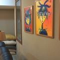 Pintar interior vivienda.