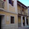 Restauración fachada del teatro Dieguez de Colmenar de oreja
