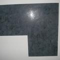 Estuco Veneciano de color negro
