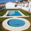 Ejecución de piscina en Almogía