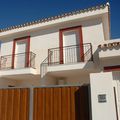 Rehabilitación de vivienda unifamiliar Fuengirola