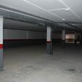 Repintado y adecuación de garaje