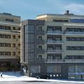 Edificio para 37 viviendas y 3 plantas de sótano