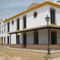 Dos viviendas unifamiliares en el Rocio-Almonte (Huelva)