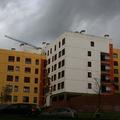 Edificio Residencial en Oviedo