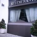 Fachada restaurante Madrid