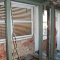 Rehabilitación integral de viviendas en Lekeitio -Bizkaia-
