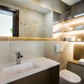 Reforma de baño C/Sant Marc