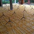 Niveles para mortero autonivelante de suelo radiante