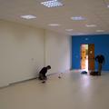 Nueva sala de usos multiples  C.E.I.P. Fernando Villalon