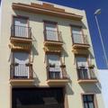 obra  avenida Jerez, Sevilla