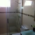 obra baño