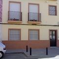 obra calle Almenas, Sevilla