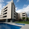 Obra de 57 viviendas en Malgrat de Mar