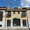 Oficinas de Construcciones Alfaraz López.