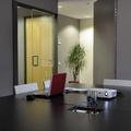 Oficinas para una Fundación