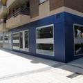 Oficinas Rey Ardid- Zaragoza
