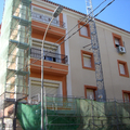 Murcia, Barrio de Bistabella. Rehabilitacion con Onexit Monocapa Universal.