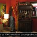 Original House, la tienda.