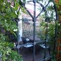 espejo terraza