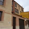 Edificio de viviendas en Tordesillas
