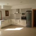 vista cocina abierto en apartamento vacacional