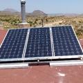 Paneles fotovoltaicos para instalación aislada
