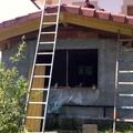 Paneles sandwich para cubiertas y porches