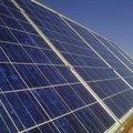 Paneles solare fotovoltaicos.