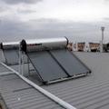 Paneles solares tremicos