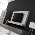 Panell TV Area lacat gris clar