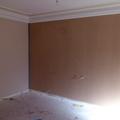 Paños en salón con distintas tonalidades