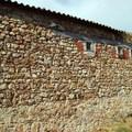 Paradinas, Segovia,2012-Rehabilitación