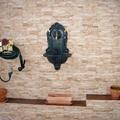 pared rustico