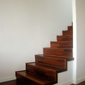 Parquet escalera