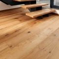 Parquet madera roble