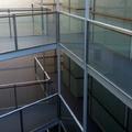 pavimento linóleo rellanos escalera vecinos