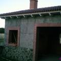 Pelayos del Arroyo,Segovia,2012 Garage