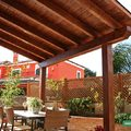 montajes de terrazas y sueles en madera y pvc