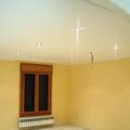 Pintura de techos y paredes
