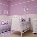 Pintura habitacion bebe