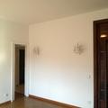 pintura piso en blanco