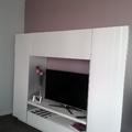 pintura rosa palido