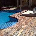 piscina en ipe