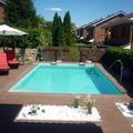 piscina en majadahonda