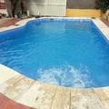 piscina en Salabosque