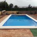 piscina en Sangonera la seca