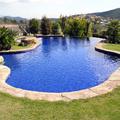 Piscina Lago