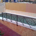 Piscina privada en Los Olivos